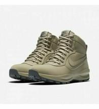 Nike Men's Manoadome KHAKI Dark Grey Boots 844358 200 - $105.88