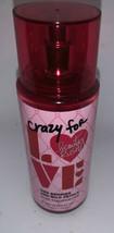 Victoria's Secret Beauty Rush Crazy For Love Body Fragrance Mist 8.4 oz - $76.79