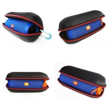Carry Travel Zipper Portable Protective Hard Case Cover Bag Box For Jbl ... - $7.71