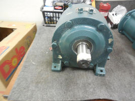 079163-63-MB DODGE MASTER POWER TRANSMISSION GEARBOX 140DM3AY image 3