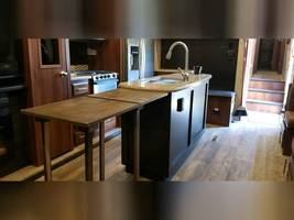 2018 JAYCO EAGLE 355MBQS FOR SALE IN Perry, Ok 73077 image 8