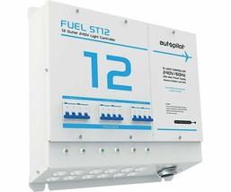 Autopilot Fuel St12 12 Outlet 240v Light Controller With Single Trigger - $652.68