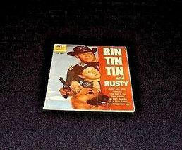 Rin Tin Tin & Rusty Comic Book AB 81 image 6