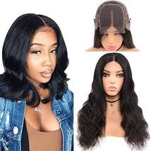 Goldfinch Body Wave Human Hair Lace Front Wig 150% Density Short Body Wave Lace
