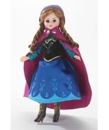 Anna Disney Frozen 10 Inch Madame Alexander Doll - $149.99