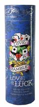 ED HARDY LOVE & LUCK 3.4 oz Eau de Toilette Spray for Men - $37.83