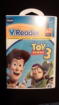 V.Reader Toy Story 3 Electronic Learning Game Software - €4,03 EUR