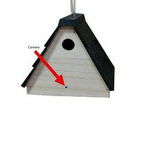 Birdhouse With Hidden Camera - $249.00