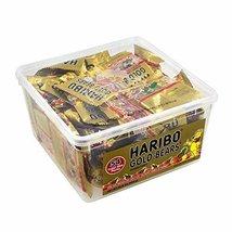 Product of Haribo Gold-Bears, 54 ct./0.4 oz. - Gummy & Chewy [Bulk Savings] - $33.32