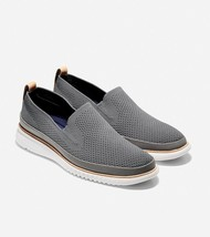 Cole Haan 2.ZERØGRAND Slip-On Gray Size 13 - $89.10