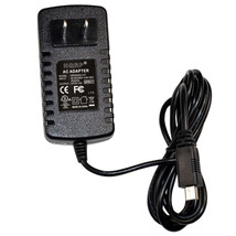HQRP AC Adapter Charger for Motorola MT352R, MT352TPR, MR356R, MR350, MU... - $5.95