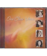 One Clear Voice [Audio CD] - $17.57