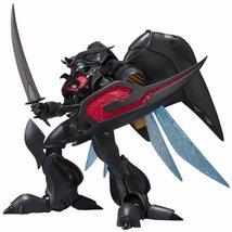Bandai Tamashii Nations Robot Spirits Zwarth Aura Battler Dunbine Action... - $92.99+
