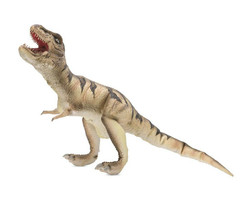 Giant Posable T-Rex Natural Latex Dinosaur (hs) - $158.39