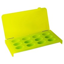 Architec Silicone Ice Cube Tray in Green - $12.99