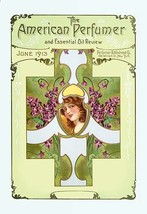 American Perfumer and Essential Oil Review, June 1913 - Art Print - $19.99+