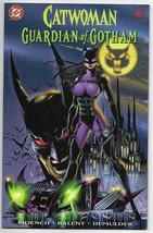 Catwoman: Guardian of Gotham #1 1998 DC Prestige Format (VF) - $2.50