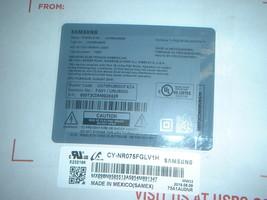 Samsung UN75RU8000FXZA, UN75RU800DFXZA (Version FA01) Led Tv Repair Parts Kit - $185.00