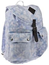 Vans Kick A-ROUND Backpack Bag Back Pack Skate Bag Blue - $46.71