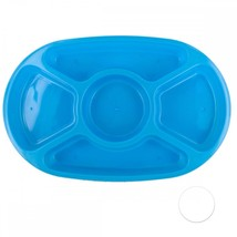 5 Section Appetizer Platter With Lid OS179 - $64.79