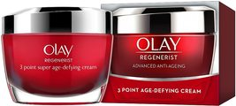 Olay Regenerist 3 Point Age-Defying Treatment Cream Moisturize for Women - $32.00