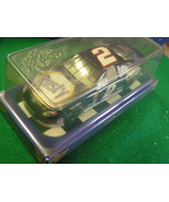 #2 Diecast Car RUSTY WALLACE Ford Taurus 1:24 in Case................SALE - $14.85