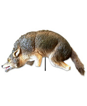 Coyote 3-D Predator Replica Visual Scare for Bird and Pest Control (a) - $197.99
