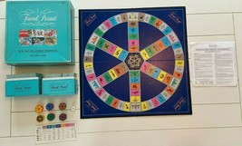 Vintage Trivial Pursuit Master Game Young Players Edition 1989 - $27.58