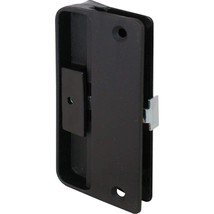 Prime-Line Products A 151 Screen Door Latch and Pull, Black - $7.58