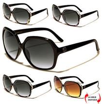 NUEVO KLEO Diseñador Mujer Ovalado Mariposa Elegante Gafas de sol UV - £12.47 GBP