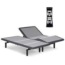 Leggett & Platt Simplicity 3.0 Low-Profile Adjustable Bed Base with Full Body Ma - $2,390.85