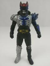 "2008 Bandai Kamen Masked Rider Kiva Awakening Second Power  4"" Vinyl Figure - $14.49"