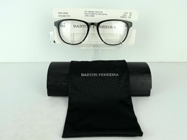 Barton Perreira Sheldon (BCR)Bruna Cry. 52 X 19 145 mm ASIAN FIT Eyeglas... - $71.23