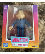 Fox Animation Loyal Subjects Collector  Figure Stan Smith American Dad NIB - $13.85