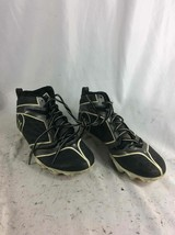 Warrior 9.0 Size Lacrosse Cleats - $24.99
