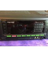 Vintage Aiwa AV-X120 Stereo Digital AM/FM Tuner Theater Receiver DSP Sur... - $79.95