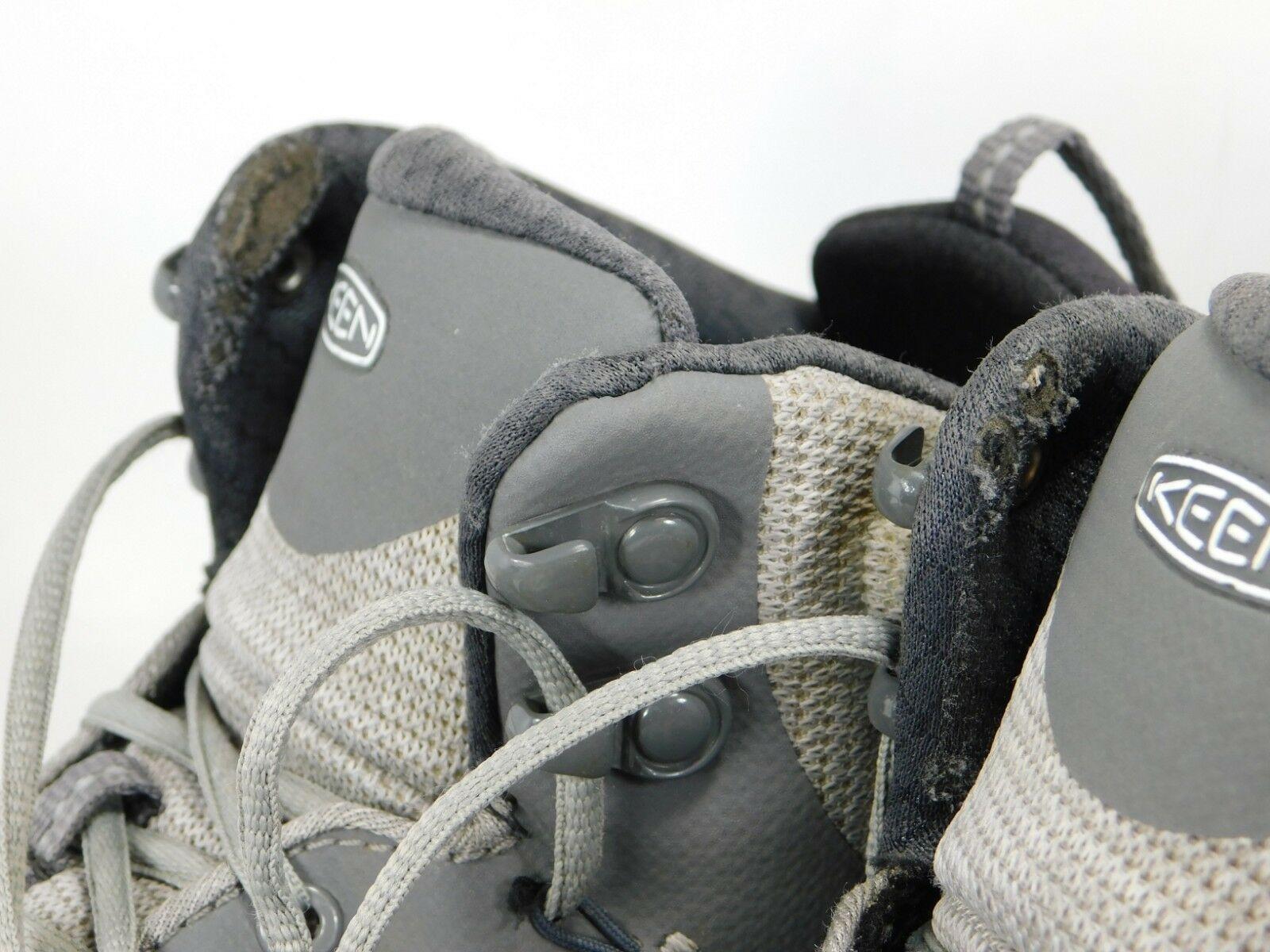 Keen Terradora Media Altezza Size 8.5 M (B) Eu 39 Donna Wp Scarpe da Trekking