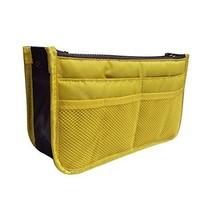 Cosmetics Bag Makeup Organizer Portable Travel Kit Organizer -A37 - $20.83