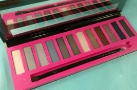 LA Girl Beauty Brick SMOKY Eyeshadow Collection Palette 12 Shadow Colors... - $7.99