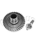 Fits Honda TRX300FW 2x4 300 Fourtrax ATV Rear Differential Ring & Pinion... - $79.19