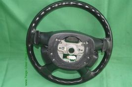 2005-08 Acura RL Leather Steering Wheel BT Phone Cruise Radio Control Switches image 3