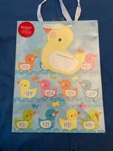 American Greetings Neutral Gift Bag Duckies *NEW* kk1 - $5.50