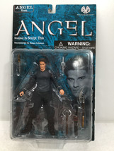 "Angel 6"" Angel Action Figure Regular Ver. Season 1 - Moore Action FS 2001 - $16.44"