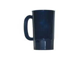 6 Big Navy Beer Steins/Mugs Made in America Lead Free Holds 32 Ounces* - $35.63