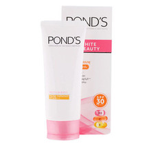 Ponds Facial White Beauty White Plus Serum Cream SPF30 40g - $5.67