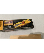 Cub Scout Pinewood Derby Car Kit #17006 Grand Prix new in box - $8.42