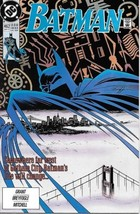 Batman Comic Book #462 Dc Comics 1991 Very FINE/NEAR Mint Unread - $3.50