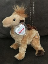 TY Beanie Baby - KHUFU The camel August  2003) (6.5 inches) Retired - $4.95