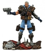 Diamond Select Toys Marvel Select Cable Action Figure [New] - $29.22