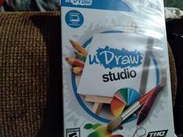 Nintendo Wii uDraw studio image 1